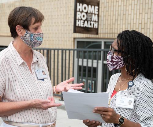reach grantee KC CARE Health Clinic